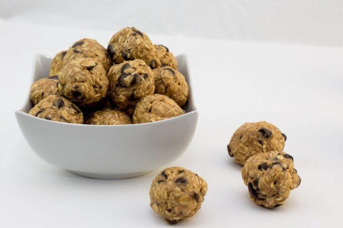 Energy Balls selber machen – Gesunde Alternative zu Schoki & Co.