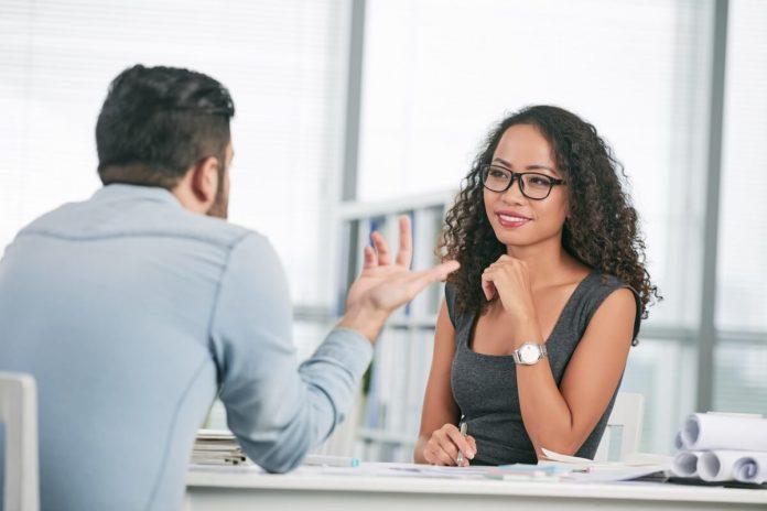 Für viele Mitarbeiter eine schwierige Situation - Die Gehaltsverhandlung mit dem/der Vorgesetzten