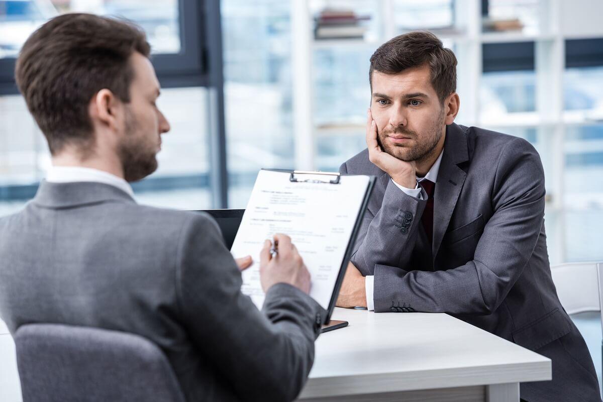 Werden die Erwartungen in der Gehaltsverhandlung nicht erfüllt, sollten Sie in den folgenden Monaten den Chef durch Leistung überzeugen