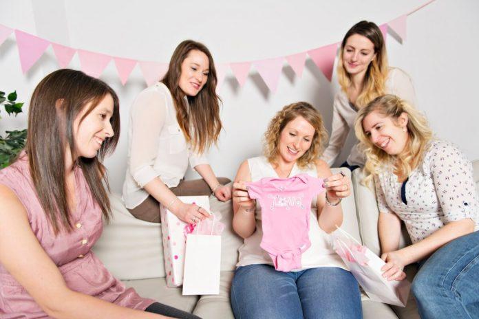 Babyparty organisieren – Schritt für Schritt zur perfekten Babyparty
