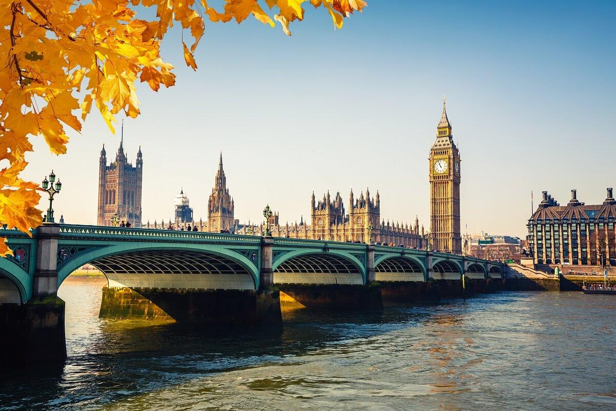 London verfügt nicht nur über viele Sehenswürdigkeiten, sondern auch über ein erlebenswertes Nachtleben