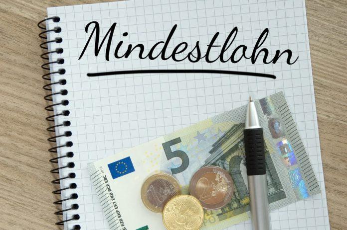 Gesetzlicher Mindestlohn in Deutschland