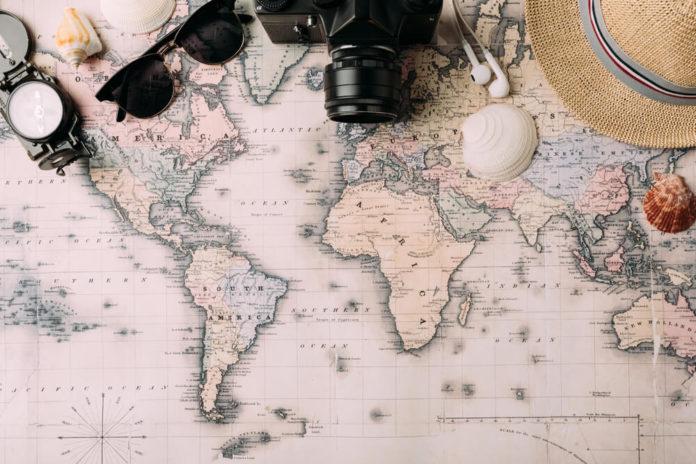Vor dem Auswandern in ein anderes Land sind noch viele Vorkehrungen zu treffen