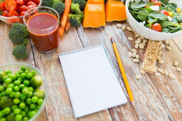 Eine Besonderheit der Rohkost-Diät