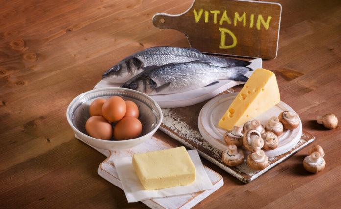 Der Bedarf an Vitamin D sollte immer gedeckt sein