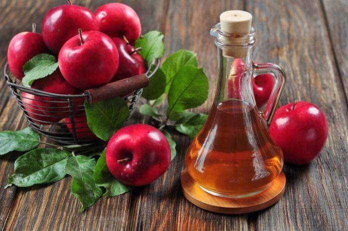 Apfelessig - Inhaltsstoffe, Wirkung und Anwendung