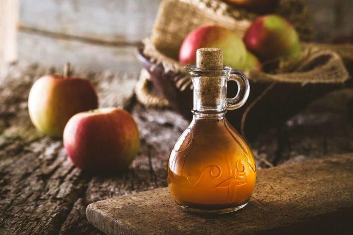 Apfelessig gegen Warzen - Wirkung und Anwendung