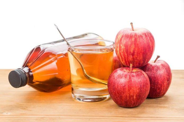Apfelessig selber machen - So klappt es