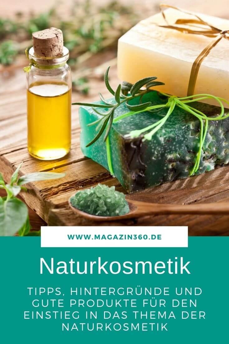 Tipps, Hintergründe und gute Produkte für den Einstieg in das Thema der Naturkosmetik