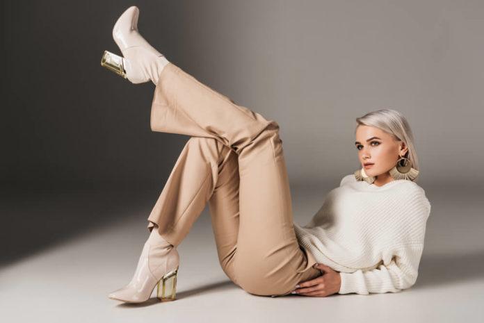 Damenmode - Diese Hosen liegen im Trend