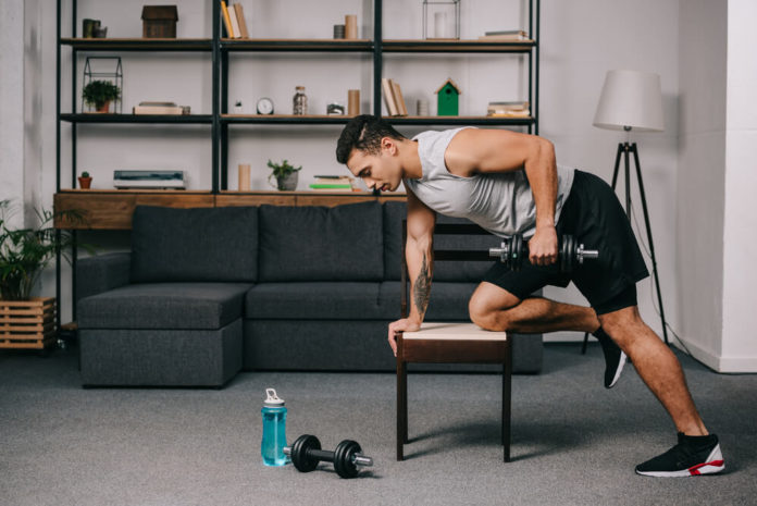 Fitnessgeräte für Zuhause - nach wie vor im Trend